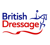 Logo British Dressage Dashboard